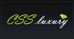 CSS Luxury