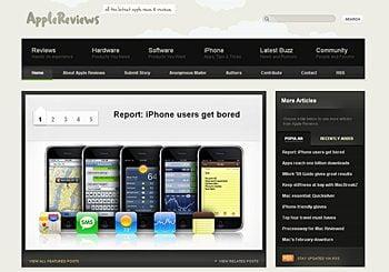 AppleReviews.com