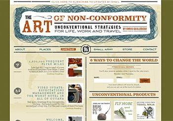 The Art of Nonconformity