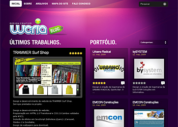 Blog da WCRIA Design Criativo