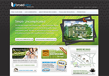 Broadview Homes