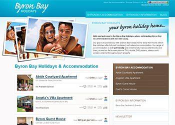 Byron Bay Holidays