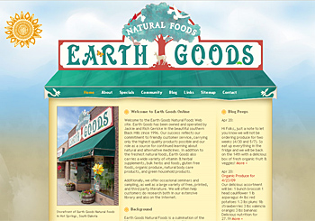 Earth Goods