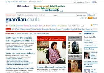 Guardian.co.uk