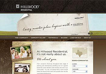 Hillwood Residential