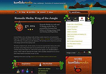 Komodo Media