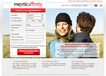 Meeticaffinity