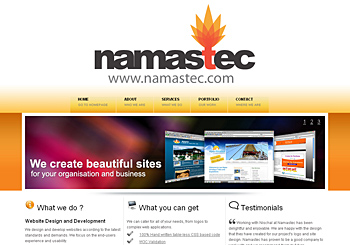 Namastec