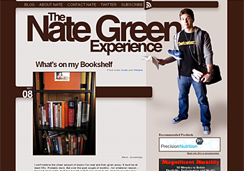 The Nate Green Experience