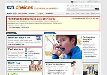 NHS Choise