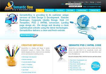 Semanticflow