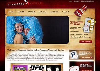 Calgary Casino