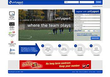 Unifysport
