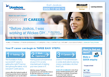 Joskos IT Training