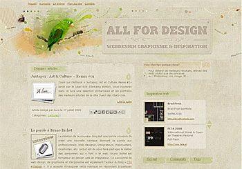 All For Design