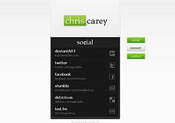 ChrisCarey.info