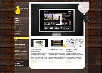 Marmalade on Toast digital agency