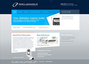Pryor & Associates.PC