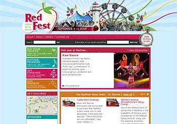 RedFest
