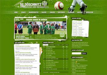 SG Grün Weiß Döschwitz