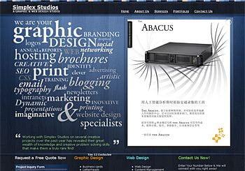Simplex Studios