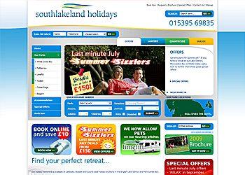 South Lakeland Holidays