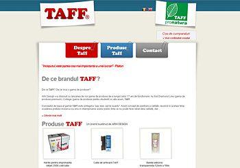 Taff Line