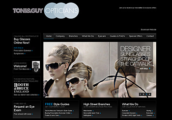 Toni&Guy Opticians