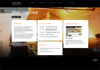 UClick Interactive