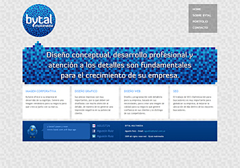 Bytal multimedia