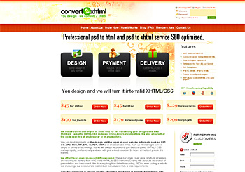 Convert To Xhtml