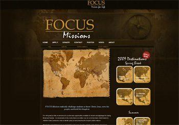 FOCUS Missions