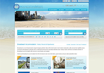 GO Broadbeach Accommodation