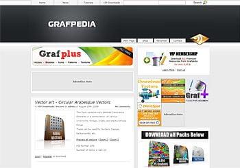 Grafpedia