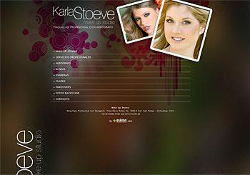 Karla Stoeve