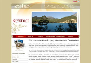 Keskinler Property Investment