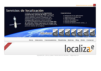 Localize