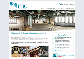 Manchester & Cheshire Construction