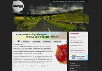 Monza Digital