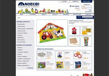 NoeCB.com