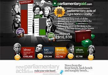Parliamentary Aid