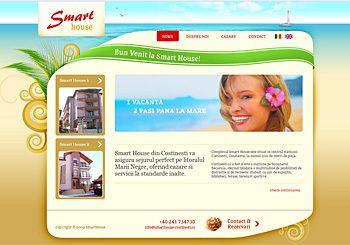 Smart House Costinesti