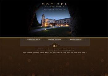 Sofitel Mansion