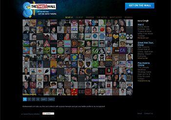 The Tweet Wall