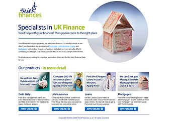 Think Finances