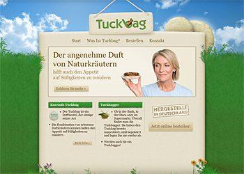 Tuckbag.de