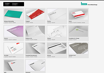 BRILLIANCY – Graphic Design