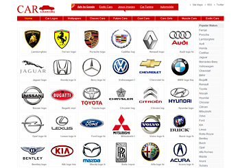 Sports  Photo Gallery on Car Logos