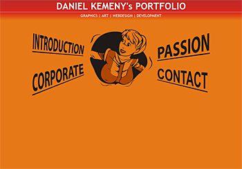 Daniel Kemeny