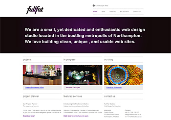 Full Fat Studios.co.uk